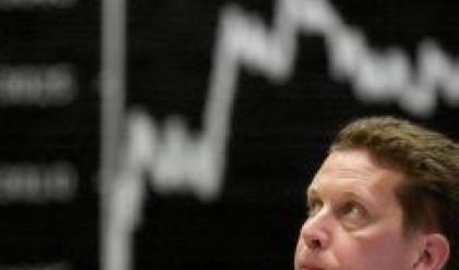 SOFIX и BG40 последваха Dow Jones рано днес