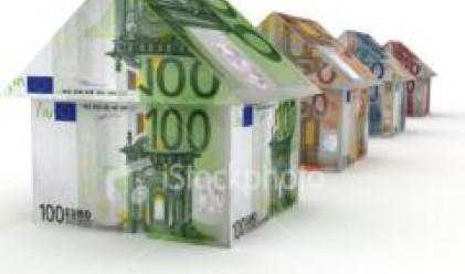 Moody's с песимистични очаквания за пазара на недвижими имоти в Европа