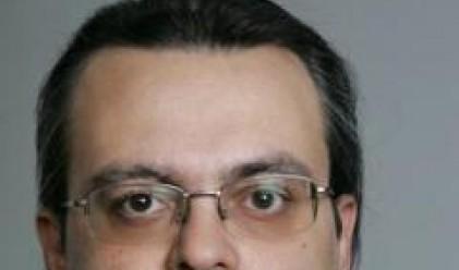 Цанко Коловски вече е изпълнителен директор на Инвестбанк