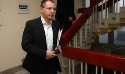 Станишев призна, че правителството е пренебрегнало корупцията