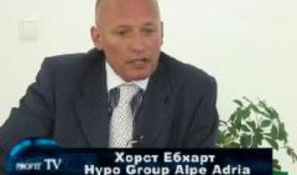 Хорст Ебхарт: Българският лизингов пазар расте с до 50% на година