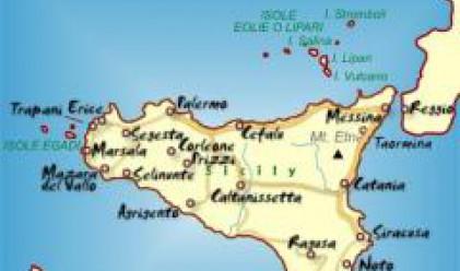 Строят мост между Сицилия и континенталната част на Италия