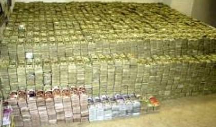 250 млн. лв. са събрали частните съдебни изпълнители в България през 2007 г.