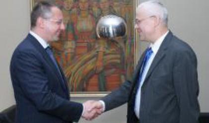 Станишев: Социалната политика трябва да бъде изведена на общоевропейско ниво