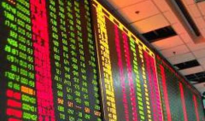 Азиатските пазари отново падат