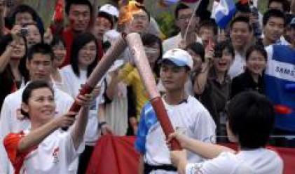 Олимпийските игри ще имат трайни последици върху пазара на недвижими имоти в Китай