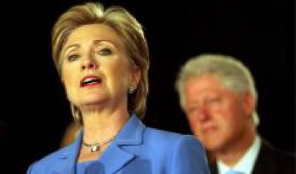 Хилари заяви, че ще се бори докрай за номинация при демократите