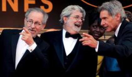 Новият филм за Индиана Джоунс със 101 млн. долара приходи през уикенда