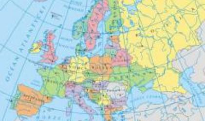 Европа - най-привлекателният континент за туристите от цял свят