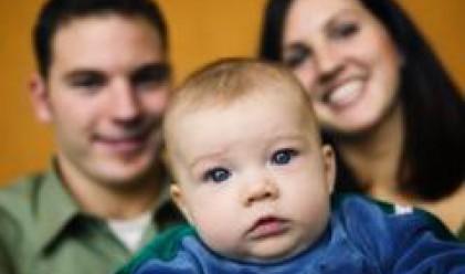 Всеки татко в майчинство