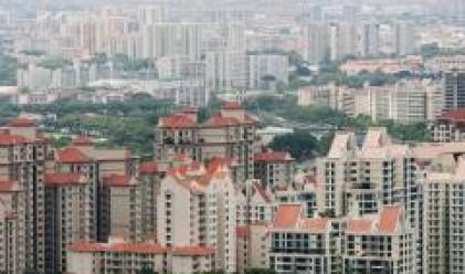 Строителният сектор е сред най-динамично развиващите се в Румъния