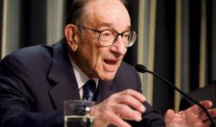 Грийнспън: Вероятността от рецесия на американската икономика е над 50%