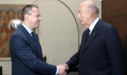 Станишев: България може да бъде успешна държава само при общ успех на ЕС