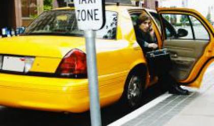 И таксиметровите шофьори се вдигат на протест