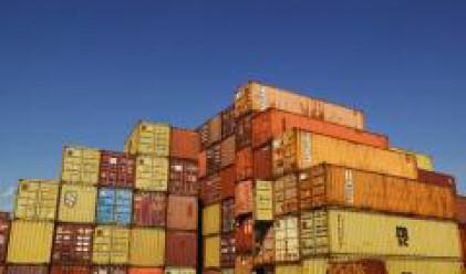 С 38% са нараснали обработените контейнери на пристанище