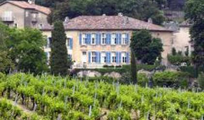 Брат Пит и Анджелина Джоли закупиха имот на френската ривиера