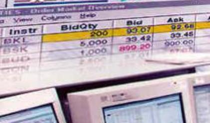 БФБ: Плащанията за XETRA зависят от броя на транзакциите