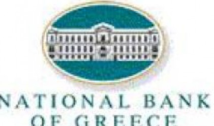 Печалбата на гръцката NBG нараства с 25% през първото тримесечие