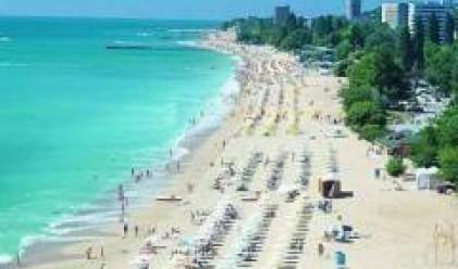 Златни пясъци предаде морския си плаж на МРРБ