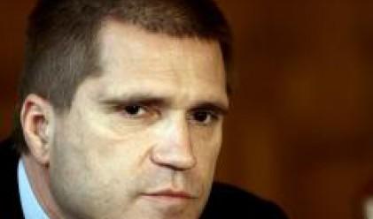 Изслушват военния министър Николай Цонев във връзка с нарушенията с имоти на армията