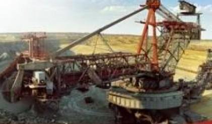 Мини Марица-изток добиха близо 9.5 млн. тона въглища от началото на годината