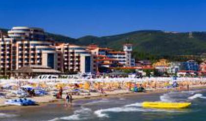 Българското Черноморие - комбинация от строителни площадки и море