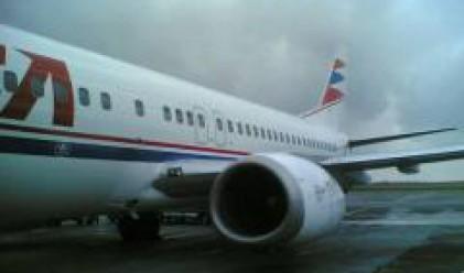 Чешката CSA увеличава свръхтаксата за гориво за полетите на дълги разстояния