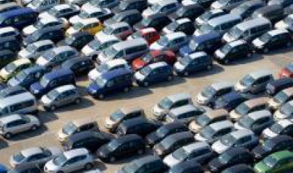 New Vehicle Sales in Bulgaria Top 20,000 Units in Jan-April Period
