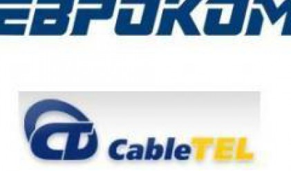 Eurocom Cable and CableTEL Plan Merger