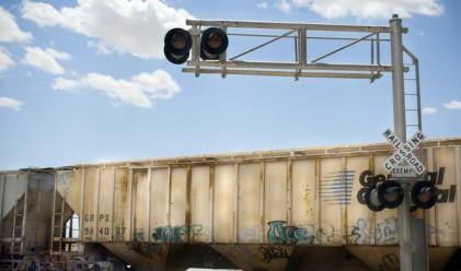 Нова система за по-висока сигурност в жп-транспорта