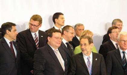Станишев: България иска участие в големи енергийни проекти