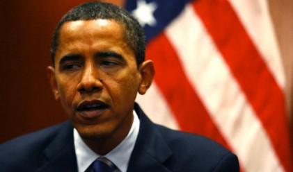 Шегите на президента Барак Обама