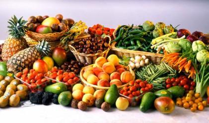 По-евтини плодове и зеленчуци
