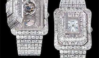 Часовник за 3.5 млн. долара