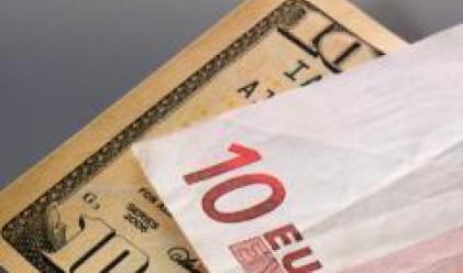 Спекулантите повече от всякога негативни за еврото