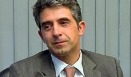 Плевнелиев: Няма да има спънки в строителството на АМТракия