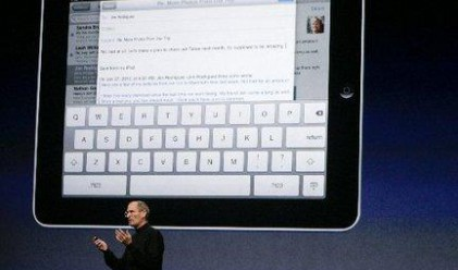 Продадоха 1 млн. iPad за месец