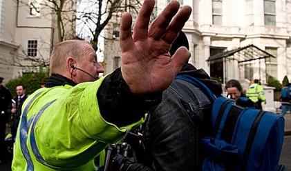 Гърция е парализирана от 48-часова стачка