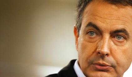 МВФ опровергава слухове, че Испания ще поиска помощ