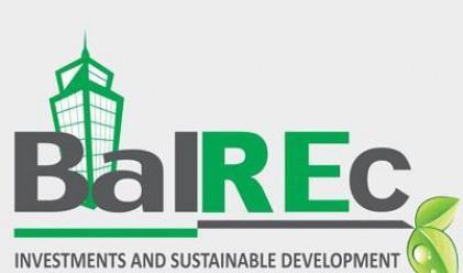 BalREc 2010: Инвестиционни проекти и устойчиво развитие