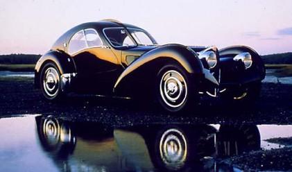 Най-скъпата кола в света