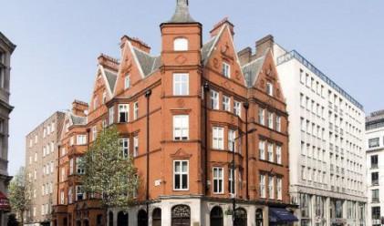 Богаташите купуват жилища в Лондон