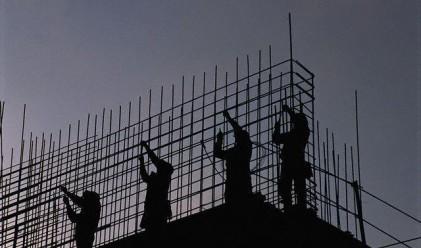 Строителната продукция с ръст на месечна база и през март