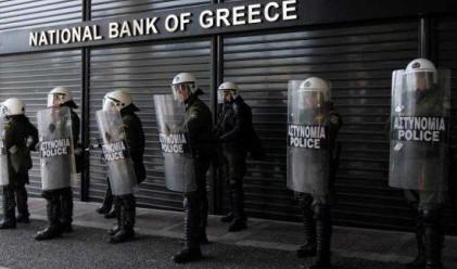 Най-голямата гръцка банка разчита на Турция