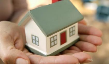 Просрочените ипотеки в САЩ с изненадващ спад