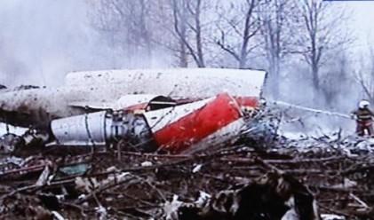 Самолетът на полския президент Качински не бил застрахован