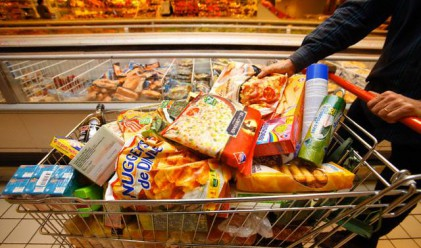 Инфлация от 1.1% през април