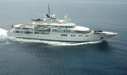 Милиардер продава яхтата си за 172 млн. долара