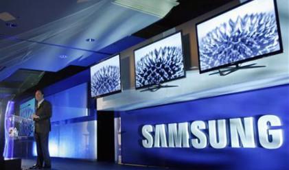 Акциите на Samsung Life с ръст от 10% при дебюта си