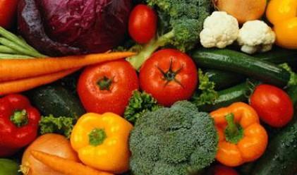 Зеленчуците у нас - пълни с пестициди